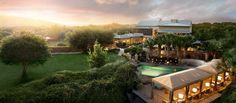 Austin's Swankiest Hotels (and Their Best Amenities) | Huffington Post Travel