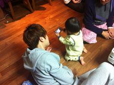 Image result for jaejoong niece