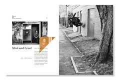 Meet and Greet - Paul Weisser Portrait   Monster Skateboard Magazin #336