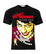 Rocky Horror Picture Show Pleasure Adult Movie T-Shirt Unique T Shirt Design, Rocky Horror Picture Show, Movie Shirts, We Movie, Rock T Shirts, Band Merch, Great T Shirts, Shirt Designs, Cool Outfits