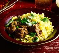 ... Food. Kashmiri Rogan Josh. Lamb Stew from Kashmir. Anjum Anand recipe