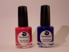 Pink Flamingo - 10€ A Balt out of the Blue - 7€