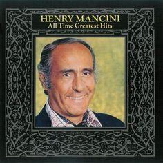 16 Best Henry Mancini images in 2013 | Henry mancini, Film score