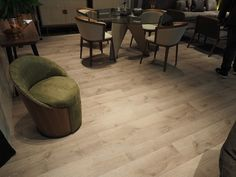 Vision Syncro Multiwood - Laminate floor by Skema - Salone del Mobile 2018 Laminate Flooring, Rugs, Home Decor, Farmhouse Rugs, Decoration Home, Floating Floor, Room Decor, Floor Rugs, Rug