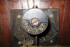 Harfen Gong