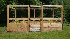 8x12-just-add-lumber-vegetable-garden-deer-proof-1