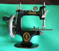 I got one just like this for Christmas in the late 1950's.  I still have it!