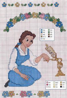 schemi_cartoni_animati_135 free cross stitch pattern