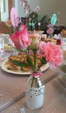 Vintage Tea Party Birthday Party Ideas | Photo 1 of 21