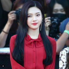 박수영 ( 조이 ) Joy Park Soo Young 레드벨벳 Red Velvet   : 1st Soribada Best K - Music Awards Red Carpet