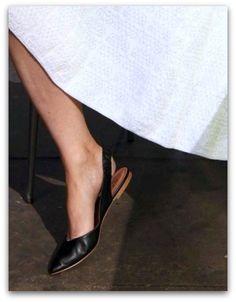 Art Symphony: Flat shoes II