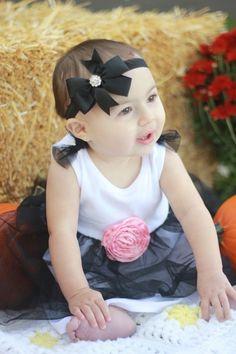 Brilliance Bow Baby & Child Headband