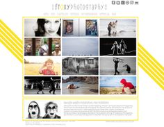 Expert Web Design Advice for Photographers