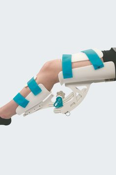 6cca67923a JAS GL Fixed Flexion Deformity (FFD) brace - arthritic joints - flexion and  extension solutions - no surgery option