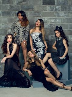 Picture of Fifth Harmony — YRB Magazine Shoot Ally Brooke, Fifth Harmony Fotos, Fifth Harmony Camren, Simon Cowell, Fifth Harmoney, Carly Rose Sonenclar, Jane Hansen, Band Wallpapers, Camila Cabello
