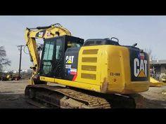 2ee6a7eda Caterpillar 320 Excavators for Rent
