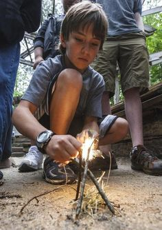 31 Survival Skills Your Child Should Know