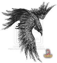 Celtic Raven Tattoo, Viking Tattoo Symbol, Viking Tattoos, Celtic Tattoos For Men, Warrior Tattoos, Fox Tattoo Design, Sketch Tattoo Design, Tattoo Sleeve Designs, Sleeve Tattoos