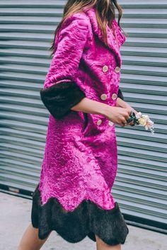 Gucci Cruise line 2015 #coats