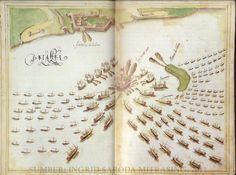 Kapal Aceh Mengepung Melaka abad ke-16