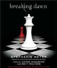Breaking Dawn (The Twilight Saga) Audio CD ? Audiobook CD Unabridged