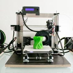 3D printers have become incredibly cheap, you can get a fully workable unit for $200 - even without throwing your money down a crowdfunded abyss. Looking at the folks who still buy kits or even build ...