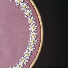 Embroidery Library Promo Code provided Embroidery Stitches For Outlining. Free Printable Simple Embroidery Patterns By Hand across Simple Embroidery Designs For Saree Borders your Embroidery Patterns Dress Simple Embroidery Designs, Embroidery On Clothes, Learn Embroidery, Hand Embroidery Stitches, Embroidery Hoop Art, Embroidery Techniques, Embroidery Sampler, Embroidery Scissors, Ribbon Embroidery