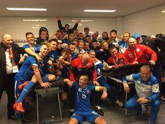 Fantázia slovenská reprezentácia do 21 rokov vyhrala v Holandsku