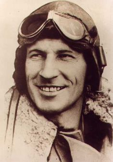 Charles Kingsford Smith (Smithy), was an early Australian aviator. In 1928, he earned global fame when he made the first trans-Pacific flight from the United States to Australia. He also made the first non-stop crossing of the Australian mainland, the first flights between Australia and New Zealand, and the first eastward Pacific crossing from Australia to the United States. He also made a flight from Australia to London, setting a new record of 10.5 days.