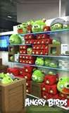 World's First Angry Birds Store opens in Finland at 11:11 AM on 11.11.11 ~ Rovio  , the company behind the hugely popular Angry Birds game series, is a Finnish company so it made sense for them to open the store in their home turf.