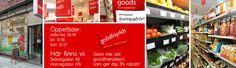 goodstore- ekologiskt & vegetariskt
