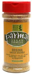 Surprisingly good and highly addictive! Parma! Raw Parmesan Cheese Alternative – VeganEssentials Online Store