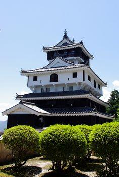 岩国城、Iwakuni Castle