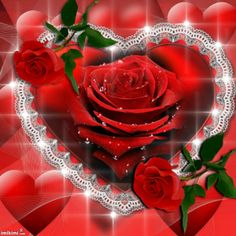beautiful heart-lissy005By Maria Elena Lopez