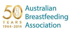 Sore/ Cracked Nipple information from the Australian Breastfeeding Association