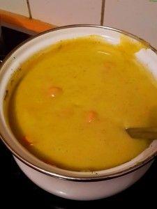 Kartoffelsuppe - Einfach und einfach lecker :) #soup #suppenliebe