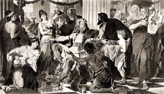 Alaric I was the first King of the Visigoths from 395–410.Alaric is best known for his sack of Rome in 410, which marked a decisive event in the decline of the Roman Empire.
