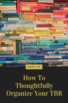 How to thoughtfully