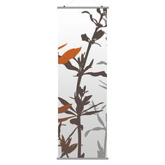 Triple Layered, Smartly Laid out Wall Art with Birds and Branches