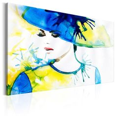 Obraz na płótnie Artgeist Spring Elegance, 60x40 cm