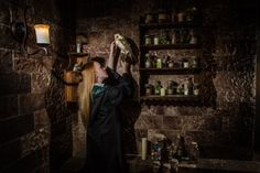 Discover an ~escape the room~ game. | There are plenty of these escape rooms in London, but these are the two I really rate: School of Witchcraft and Wizardy: A Harry Potter-inspired game where you have to pass your OWLs. Prices from £30 a head. Time Run: A next-level hyperreal escape challenge. This was so good that once I completed it, I kept refreshing the page for the next instalment so I could book. Prices from £30 a head.17 Nights Out In London For When You're Not Drinking