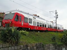 "Transports de Martigny et Régions SA (TMR) - RégionAlps - ""Saint-Bernard Express"", RABE 527 513 ""St-Maurice"", St-Gingolph (VS)"