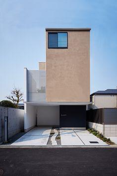 ヴィンテージハウスⅡ | 建築実例 | 株式会社KADeL