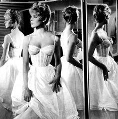 beautiful Brigitte Bardot x 4