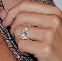 THIS HAS TO BE IT. Engagement Ring.