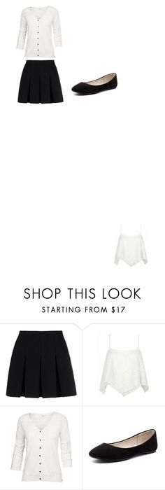 """""""Untitled #21"""" by kristen-cooley on Polyvore featuring Alexander Wang, Fat Face and Verali"""