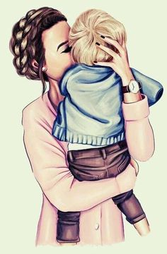 and baby son Mother & Son Mother & Son Mommy And Son, I Love My Son, Mom Son, Mom And Baby, Baby Love, Mother And Child Drawing, Mother Daughter Art, Mother Art, Mother Son Quotes