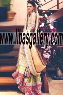 c6ad2d3292 Bunto Kazmi Bridal dresses,new style Bridal dresses 2016,Designer Bunto  Kazmi wedding dresses