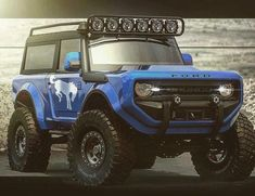 The new Bronco? 2020 Bronco, Old Bronco, Bronco Truck, Ford Bronco Ii, Early Bronco, Classic Bronco, Classic Trucks, Ford Bronco Concept, Ford Pickup Trucks