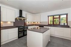 Buckland Avenue, Slough - 5 bedroom detached house - Connells
